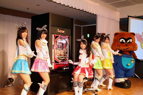 もしもCRぱちんこSKE48がでた時の演出って・・・【SKE48】