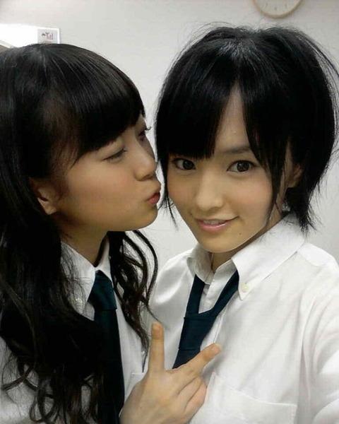 【NMB48】知られてないけどNMB48って実は美少女軍団だよな