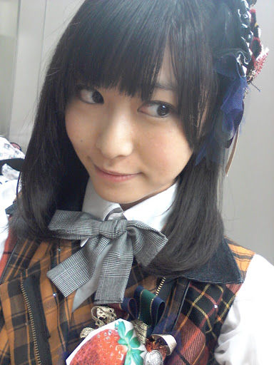 【SKE48】茉夏がもし看護婦だったら