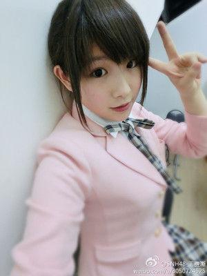 【祝】初 LIVE!AKB48の中国・上海の姉妹ユニット初公演に熱狂ファン1000人【SNH48】