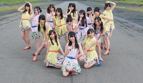 【速報】チームKII 4thは シアターの女神公演 【SKE48】