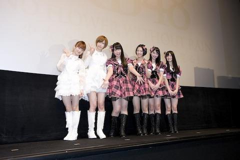 総選挙の時の梅田と戸賀崎&芝のエピソードが泣ける【AKB48】