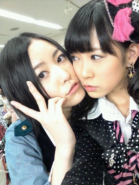 AKBグループ美人度ランキング!!【AKB48G】