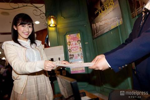 立候補制になってからの主な出来事 【AKB48G】