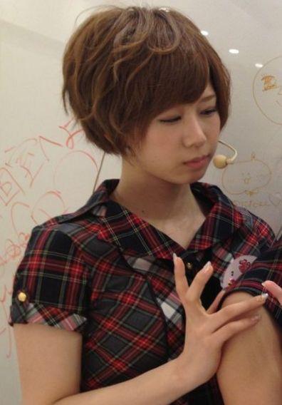しーちゃんの目線の先にあるモノ【AKB48/大家志津香】Google+