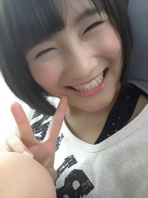 【AKB48】笑った顔が一番可愛いメンバーは誰?