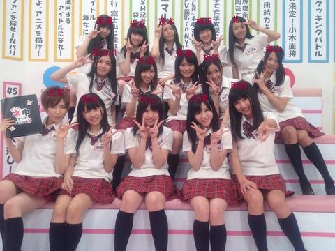 ルックスレベルが過去最高に高い13期と14期から次世代エースを探すスレ【AKB48】