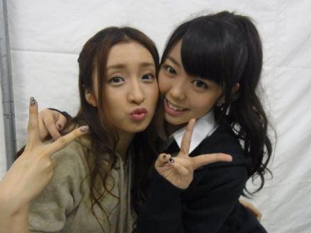 AKBチームBキャプテン梅田が峯岸復帰に言及【AKB48/梅田彩佳】
