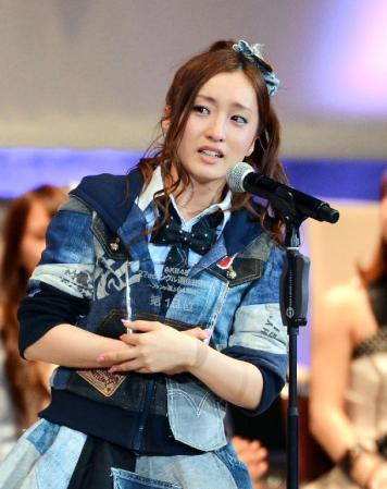 梅ちゃんの優しさ【AKB48/梅田彩佳】
