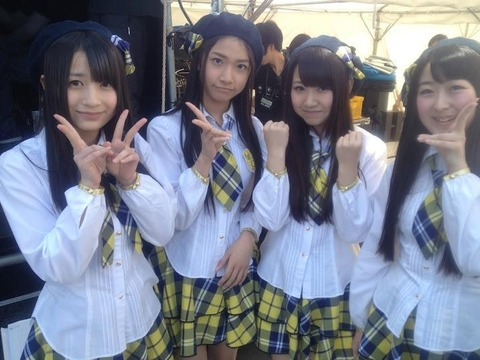 【提案】少人数でも良いからSPR48は作るべき!なんだかんだで盛り上がるから【AKB48G】