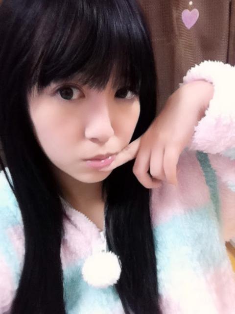 佐藤亜美菜、卒業発表か?「本日、亜美菜、重大発表します」【AKB48/佐藤亜美菜】