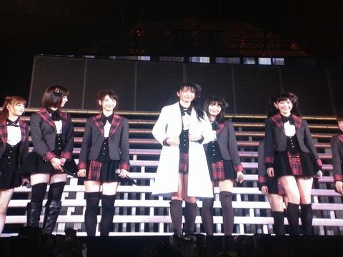 ゆいはんセンター曲きたー!! 【AKB48/横山由依】