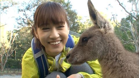 【画像大量】BS特番のあっちゃんがとても可愛かった【元AKB48/前田敦子】