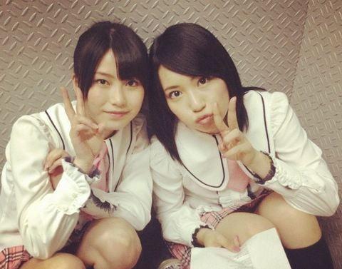 今夜、横山が遂にチームN公演フル出場!!【NMB48/横山由依】