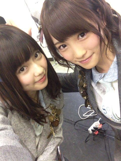 【悲報】島崎ぱるるが茶髪に・・【AKB48/島崎遥香】