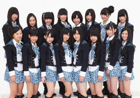 「NMB48リクエストアワー セットリストベスト30 2013」開催決定!【NMB48】