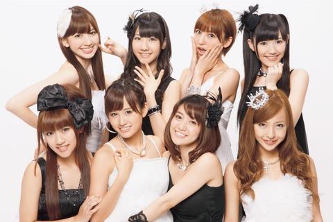 【AKB48】前田の代わりに神7入ったのてだれ?