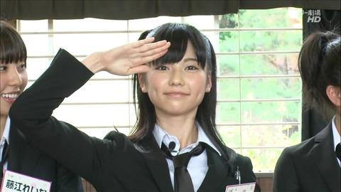 【AKB48G】ついに次期センター論争に終止符か!?