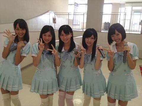 次の総選挙で現れるダークホースを大予想!!【AKB48G】