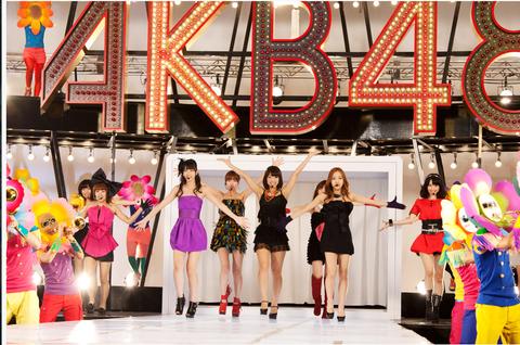 【AKB48G】AKBの代表曲は「ヘビロテ」じゃなく、「AKBフェスティバル」になる予定!?