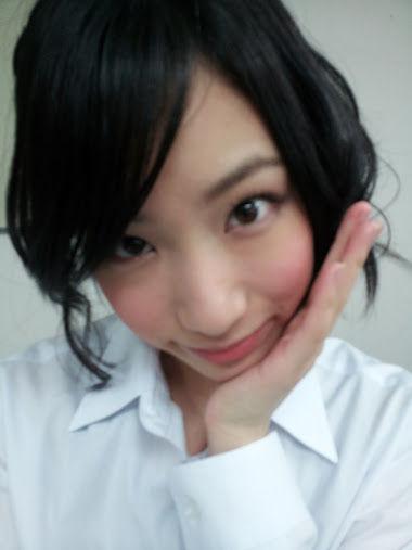 【朗報】くーみんが来年の5月までは在籍してる♪【SKE48/矢神久美】