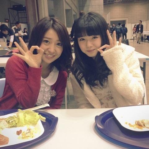 【AKB48】レモンこと市川美織が大人っぽく綺麗になってる件