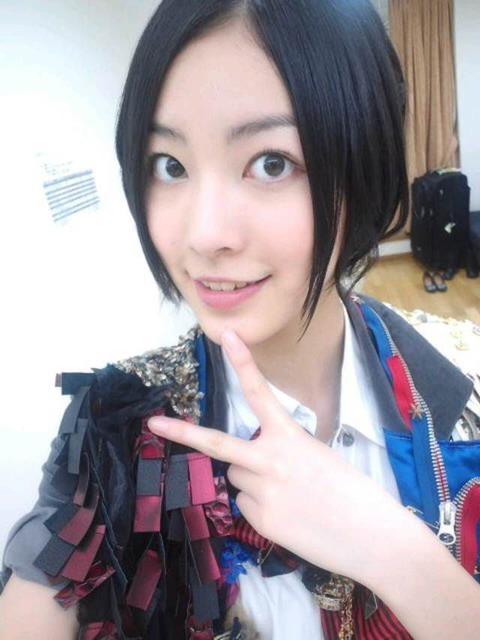【速報】珠理奈が12/4以来のブログ更新!!!!!!【SKE48兼任AKB48/松井珠理奈】