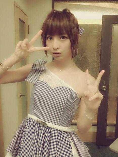 篠田モウリーニョ麻里子wwww 【篠田麻里子/AKB48】