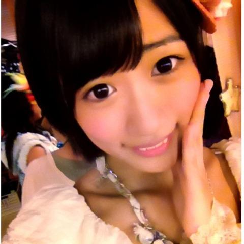 【AKB48/藤田奈那】髪切ったなぁながドストライクな件