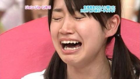 優子「Kというものがなくなる」 【AKB48/大島優子】