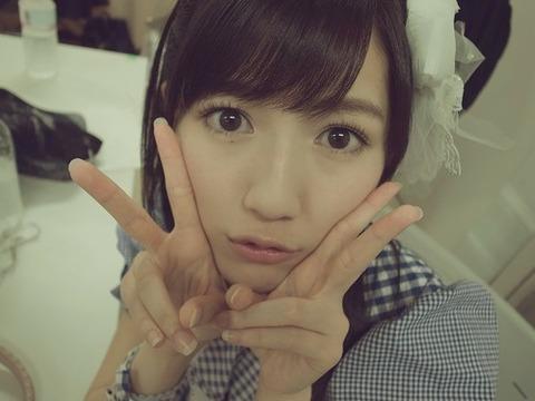 2012年AKB48 MVPは渡辺麻友 by スクランブルエッグ岡田【AKB48/渡辺麻友】