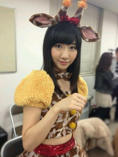 メンバーのアダ名を適当に区切ってみ(笑)【AKB48G】