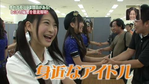 握手コスパがいいメンバーを教えてください 【AKB48G】