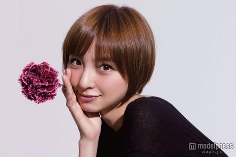 マリコ様プロデュースブランドが初参戦 「GirlsAward」豪華出演者発表【AKB48/篠田麻里子】