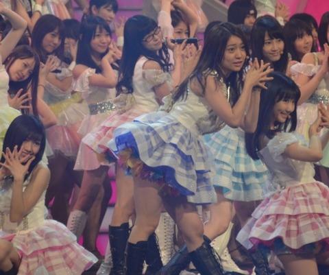 AKBが終わる?こんな事で終わるかバカ!【AKB48】