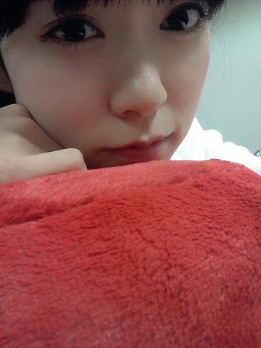 【渡辺美優紀/google+】ヤンマガ(sexyみるきー♪)&『眠眠打破×NMB48~NMB48と行くニャンニャン屋形船』の様子