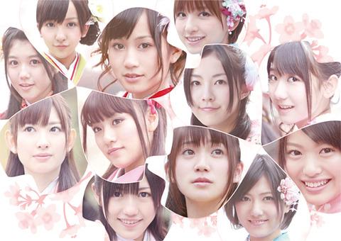 【PV】 桜の栞 / AKB48 [公式]フル