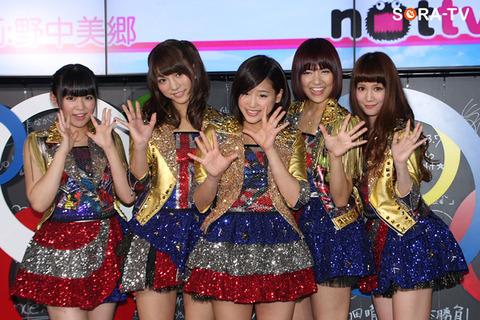 海外移籍組には何としても報われてほしい!【JKT48&SNH48】