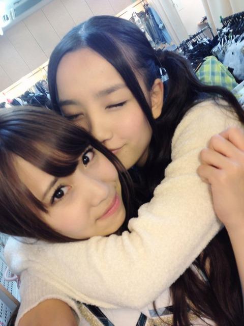小笠原・田野「加藤玲奈は天使。ほんものの天使♪」【AKB48/加藤玲奈】