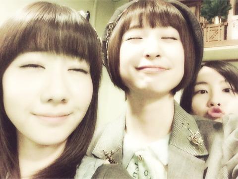 柏木由紀さんの反省の表情をご覧ください【AKB48/柏木由紀】