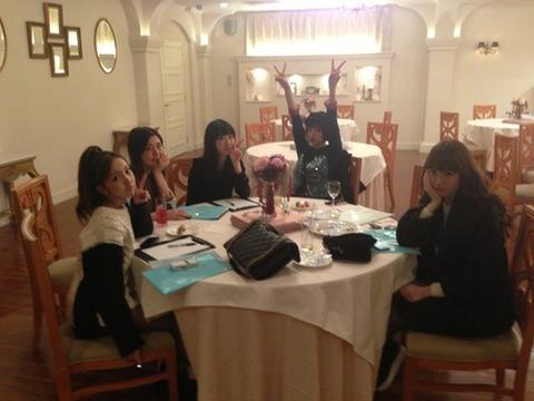 【AKB48/柏木由紀】ゆきりん、選抜上流グループに昇格!!