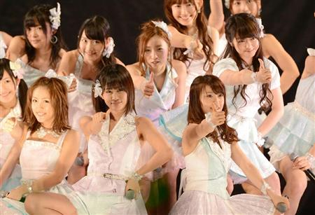 【AKB48G】トップアイドルに必要なものAKB、ももクロ、モー娘。