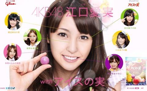 俺の作った江口愛実の方が絶対可愛い '12【AKB48】