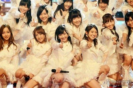 AKB48第二章の主役がまゆゆに決定!!【AKB48/渡辺麻友】