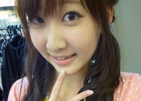 【AKB48/速報】仁藤萌乃「自分に嘘つきたくないよ・・・」卒業間近!?