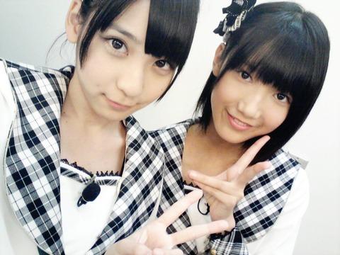【AKB48G】ロリメン画像が自然とたくさん集まるスレ☆