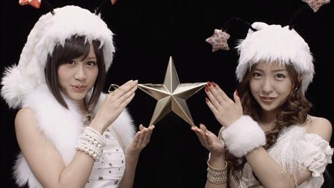 【AKB48G】AKBグループって夏曲は多いけど