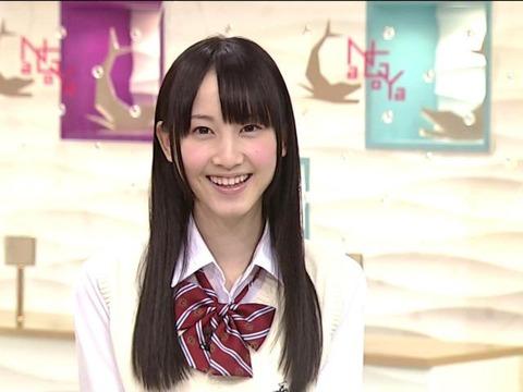 玲奈、自身の卒業は否定「SKEでかなえたい夢があります」 【松井玲奈/SKE48】