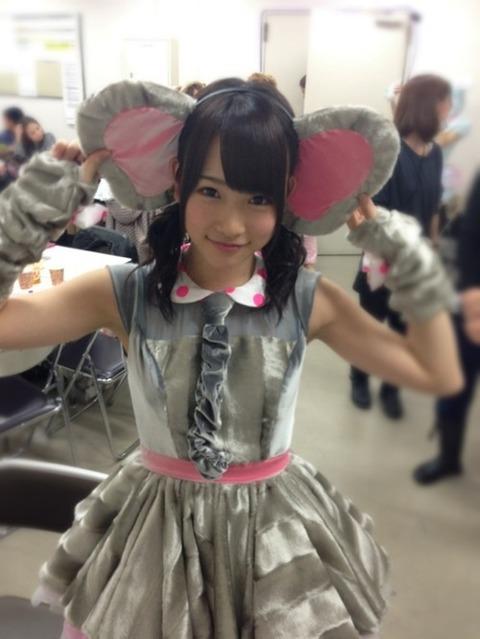 【AKB48/川栄李奈 】ぐうかわA♪ぐうかわA♪ぐうかわA♪