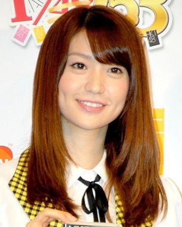 大島優子「本当にごめんなさい」【AKB48/大島優子】